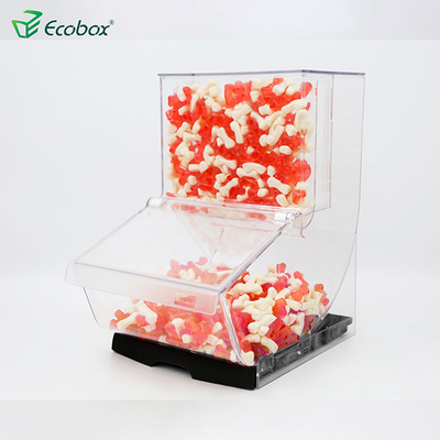 Ecobox SPH-004 Scoop Bin